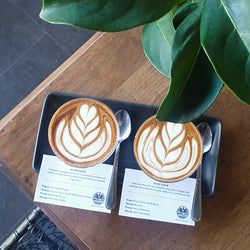 Piccolo Flight Haus Blends - Wolff Coffee Roasters