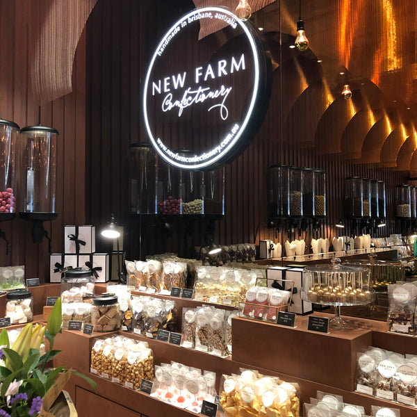 New Farm Confectionary BNE - Wolff Coffee Roasters
