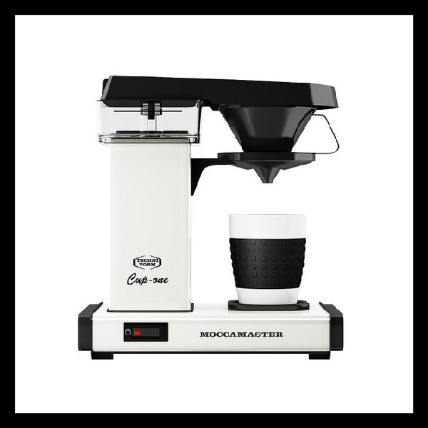 Mocca Master One Cup