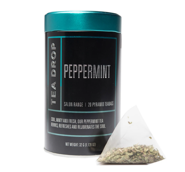 Tea Drop Salon Peppermint - Wolff Coffee Roasters Specialty