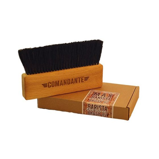Comandante #2 Brush
