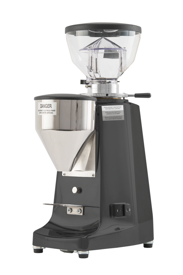 La Marzocco Lux D Grinder by Mazzer - Wolff Coffee Roasters Specialty
