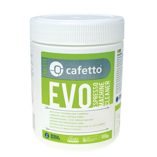 Evo Espresso Machine Cleaner 1kg - Wolff Coffee Roasters Specialty