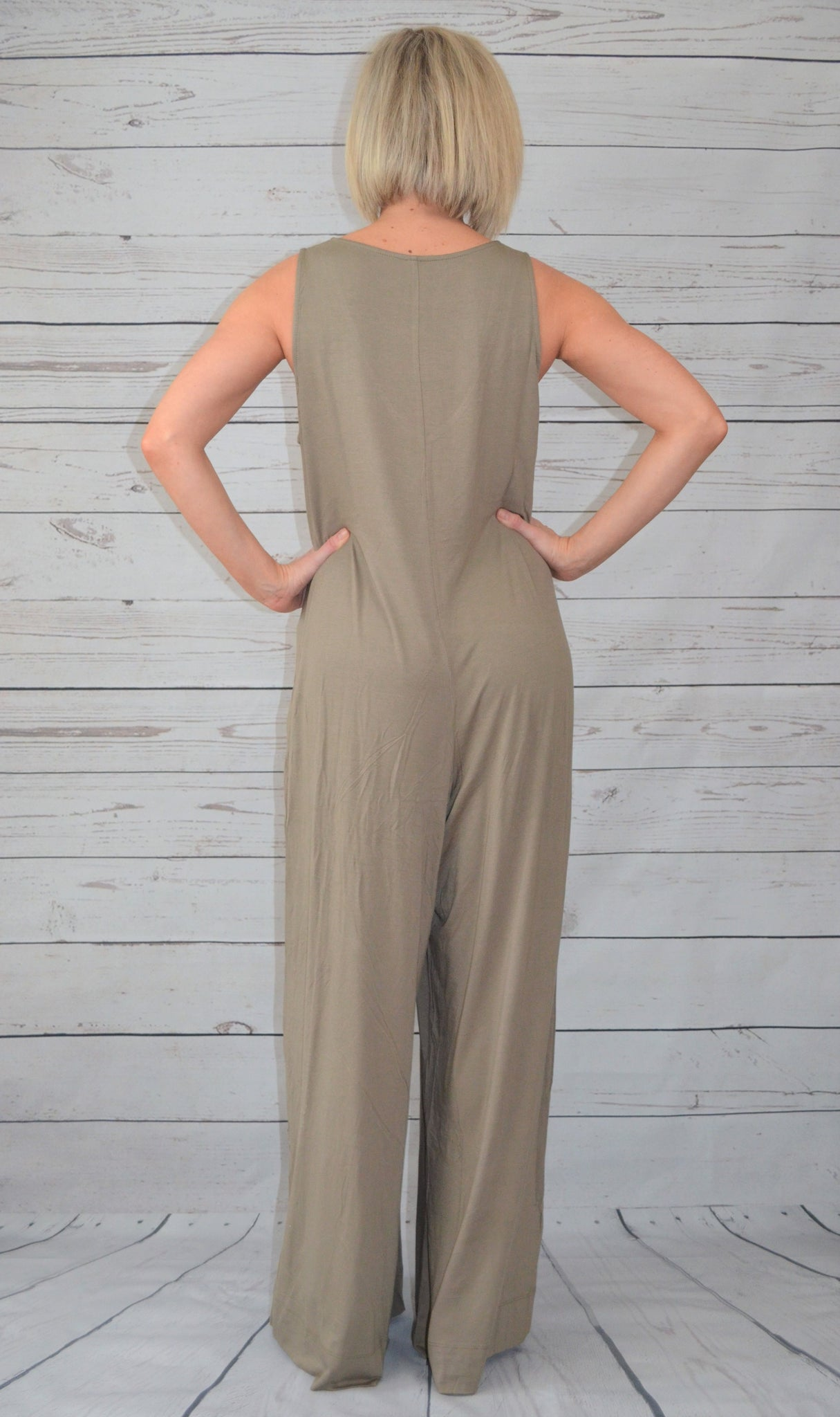 Flowy Grace Jumpsuit