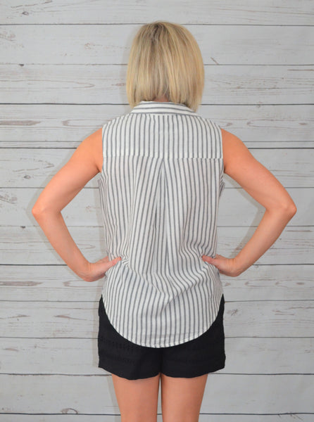 The Simple Life Top