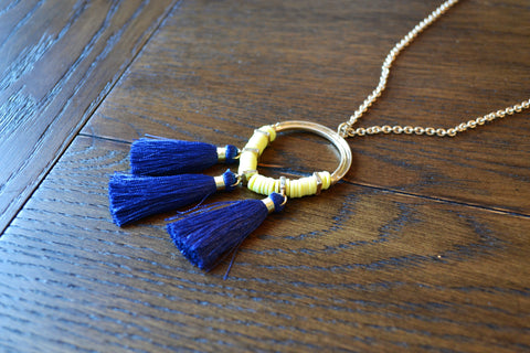 Bright Future Necklace