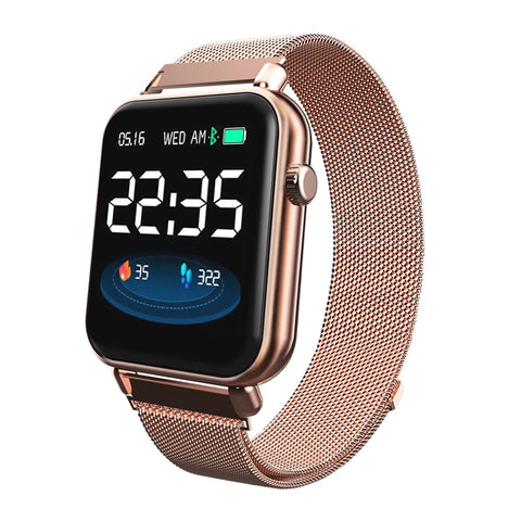 Smart Watch Y7 Pro Android/IOS - BonéStore