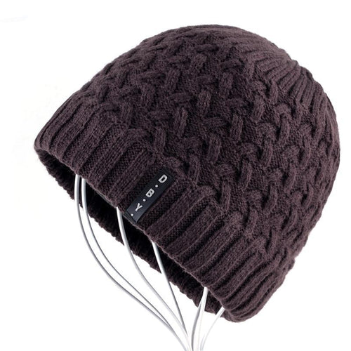 Gorro Warm Knitting - BonéStore