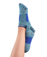 Laden Sie das Bild in den Galerie-Viewer, Yoga Socke Arch Support im Sotantar Yoga Shop Berlin