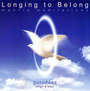 CD Gurudass - Longing to Belong