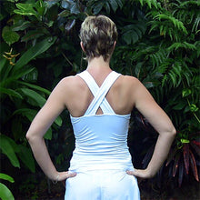 Laden Sie das Bild in den Galerie-Viewer, Yoga Tank Top