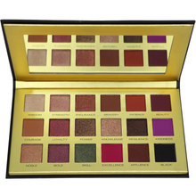 Load image into Gallery viewer, SERWAA Eyeshadow Palette