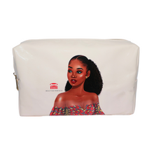 Load image into Gallery viewer, SERWAA Cosmetic Bag