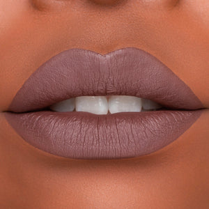 An African City Matte Liquid Lipstick