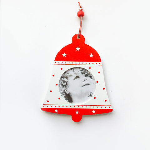 Image of Photo-Frame-Tree-Pendants