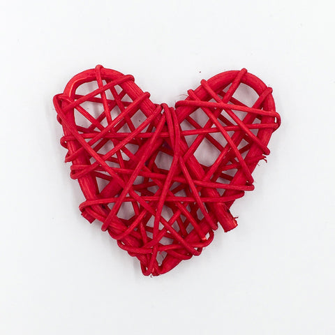 Image of Rattan Heart