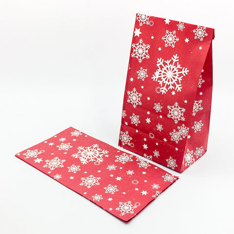 Image of 24 pcs/set Christmas Candy Gift Bags | Nicro Party