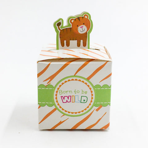Animal-Candy-Box