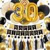 30th Birthday Party Decoration Kit