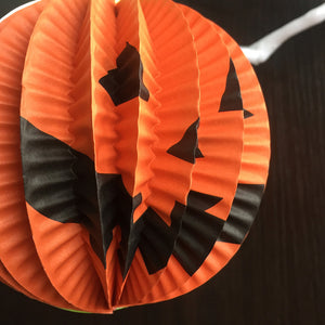 Bat Pumpkin Spider Halloween Lanterns | Nicro Party