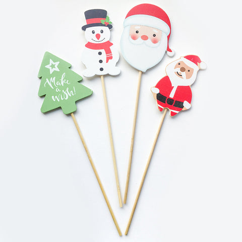 Image of Christmas-Tree-Ornaments