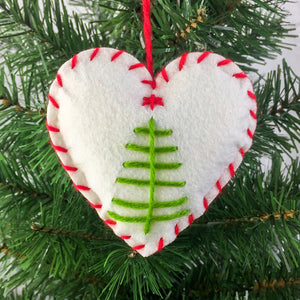 Fabric-Christmas-Ornaments