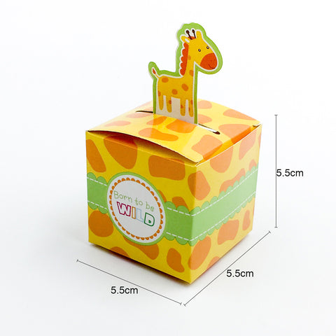Image of Animal-Candy-Box