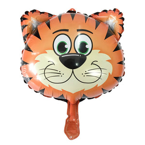 Animal Air Balloons for Kid Birthday | Nicro Party
