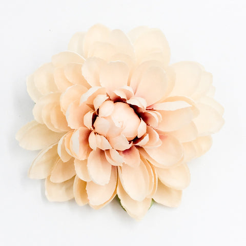 Image of Artificial Silk Daisy Heads | Nicro Party