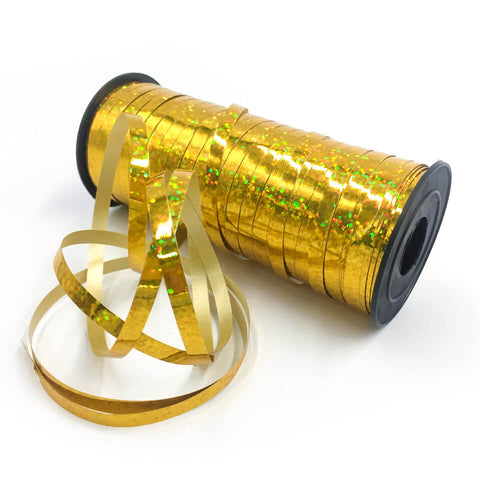Image of Laser Balloon Ribbon | Nicro Party