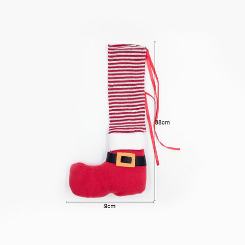 Christmas Chair Foot Covers | Nicro Party