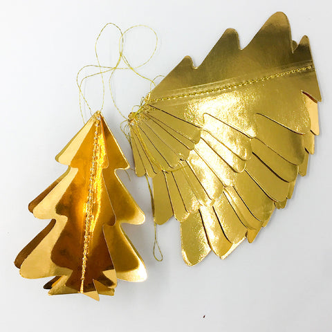 Image of Christmas Tree Decorations Garland | Nicro Party