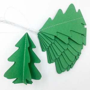 Christmas Tree Decorations Garland | Nicro Party