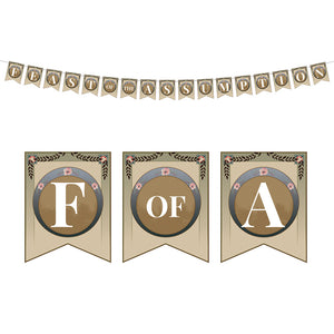 Feast of the Assumption Banner