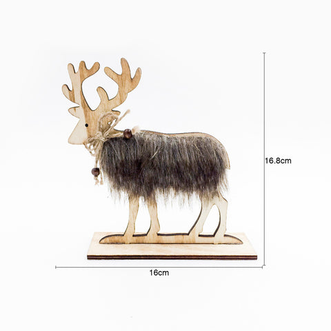 Image of Hairy Elk Pendants | Nicro Party