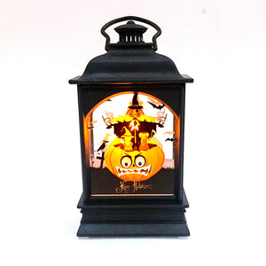 Halloween Transparent LED Wind Lights | Nicro Party