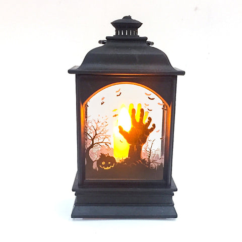 Image of Halloween Transparent LED Wind Lights | Nicro Party