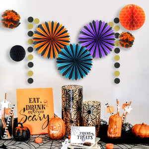 Halloween Party Decoration Kit