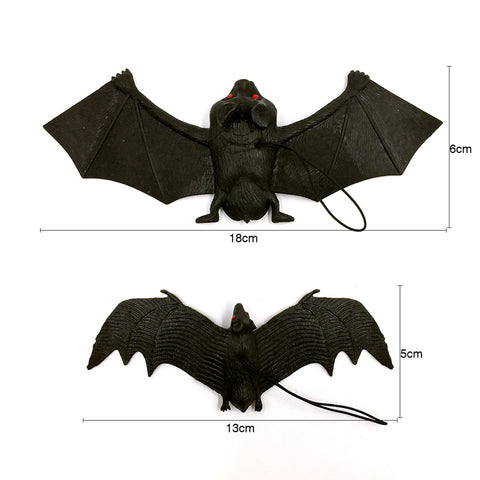 Lifelike Fake Bat | Nicro Party