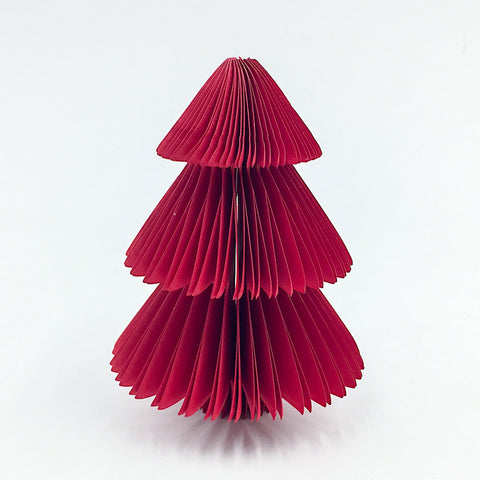 Paper Little Christmas Tree | Nicro Party