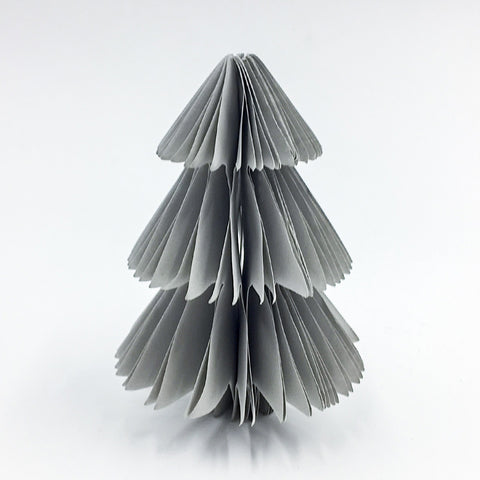 Image of Paper Little Christmas Tree | Nicro Party