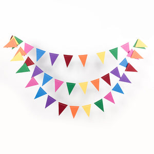 14 Styles Paper Garland