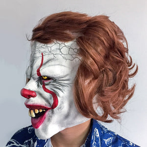 Pennywise Mask | Nicro Party