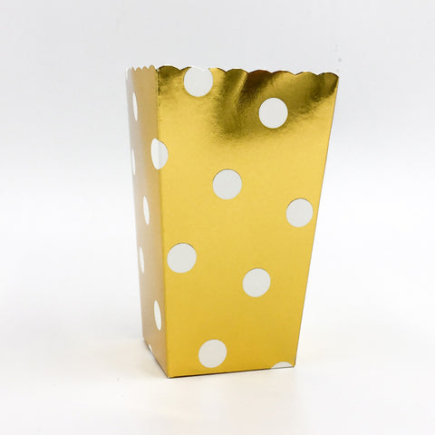 Image of 12 pcs/Lot Popcorn Box | Nicro Party