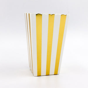 12 pcs/Lot Popcorn Box | Nicro Party