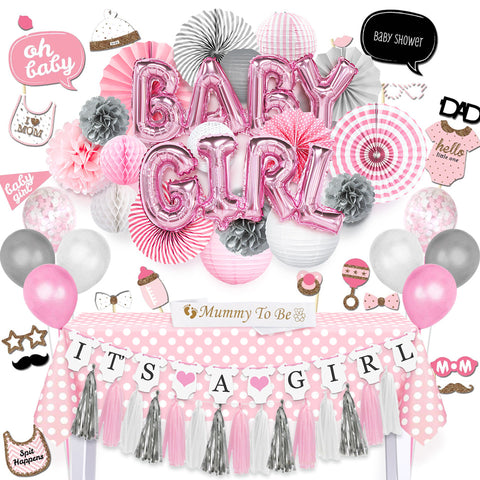 Image of Baby Shower Kit
