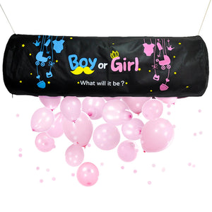 Gender Reveal Bag