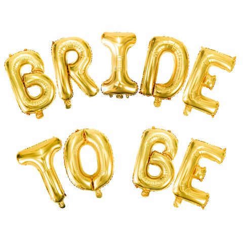 Bride to be Diamond Balloons | Nicro Party