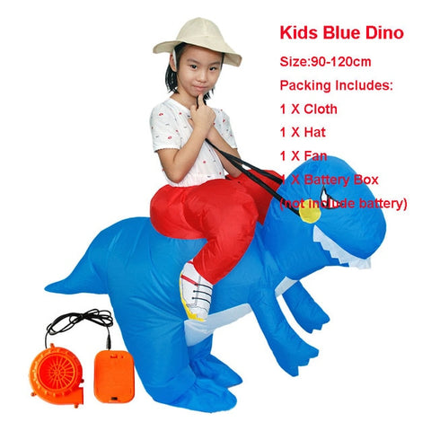 Image of Dinosaur Costume
