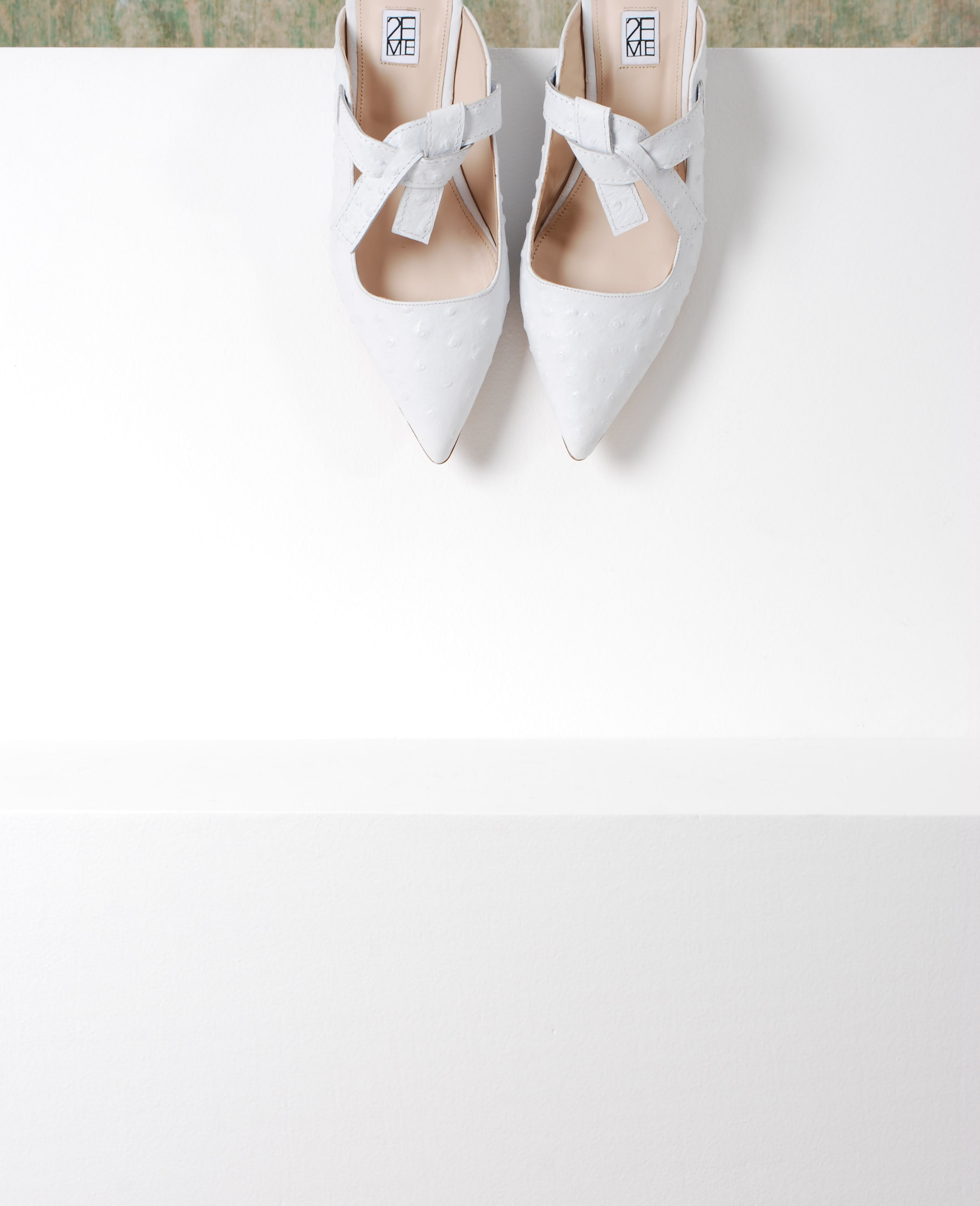 FORGET ME KNOT - BRIDAL
